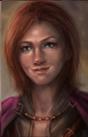 Lady Anya Rowan