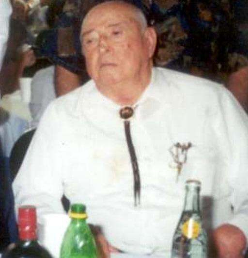 Juan Nepomuceno Guerra