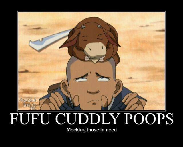 FuFuCuddlyPoops