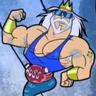 King Thunderwave