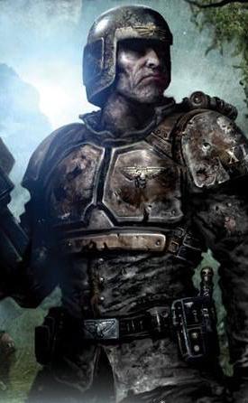 Commando Kage Ironfang
