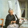 Cuisinière Maïwenn Mor-Breizh