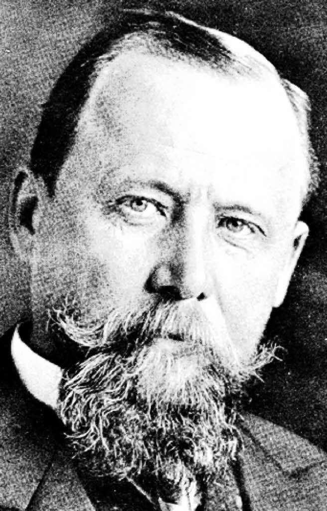 Alfred Hoch