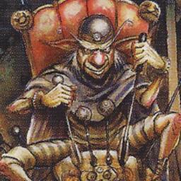 King Ironheart