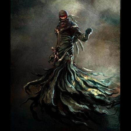 Arisoth Darkleaf