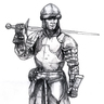 Tormund, Ealduran soldier (aka Meldus of Byton)
