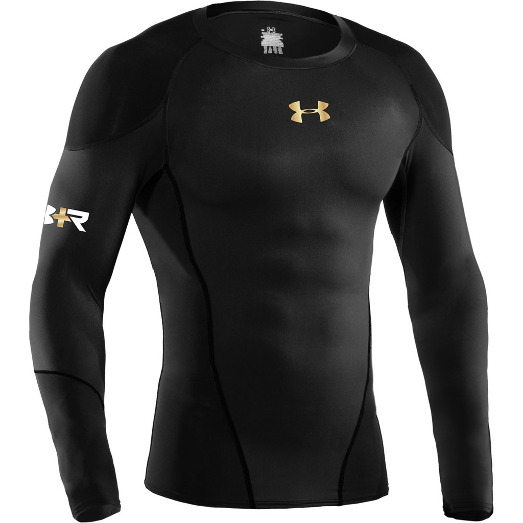 Underarmor of Fluid Form