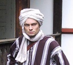 Bazhur Khan