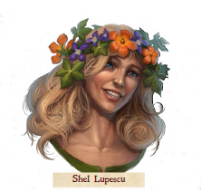 Shel Lupescu