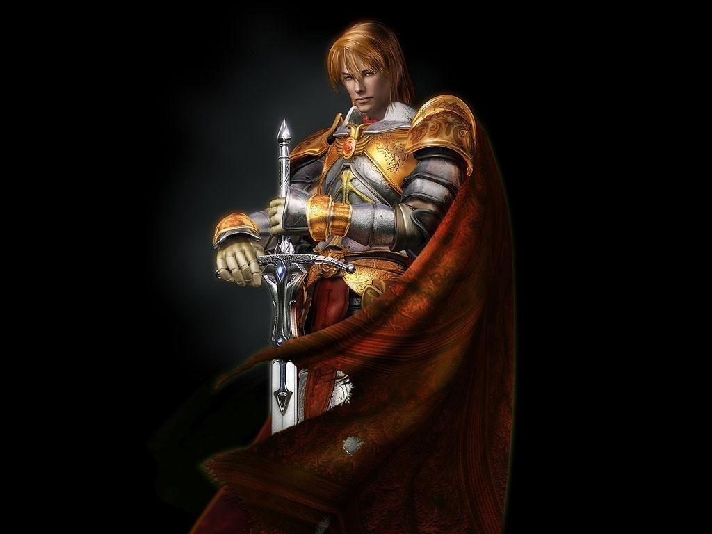 King Aaron Charybidis Camboin