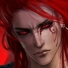Arawn the Crimson