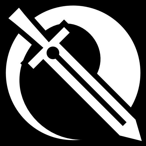 (W-S)Silver Sword