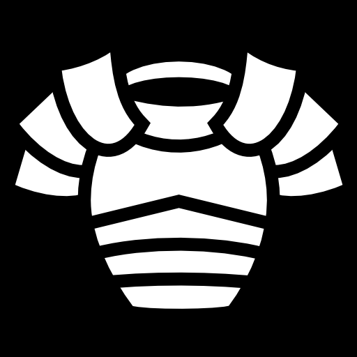 (A-H)Iron Armor