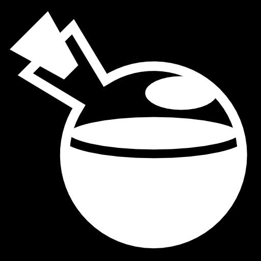 (C-P)Mana Potion - High