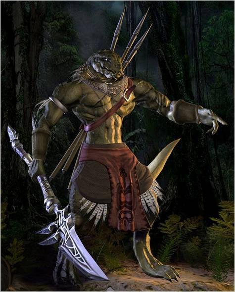 Fathom Lord Skithrax