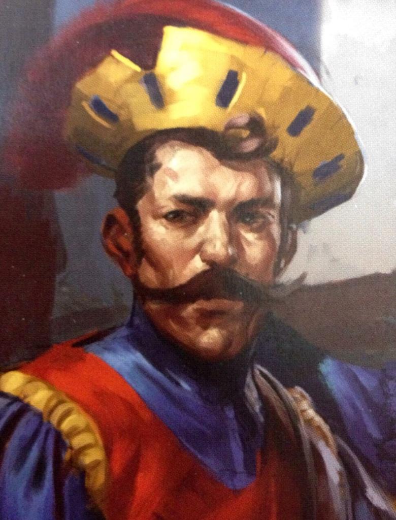 Frederick Grosz