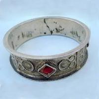 Jeweled Armlet