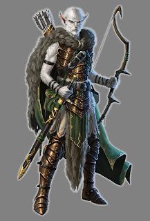 Commander Pharamol