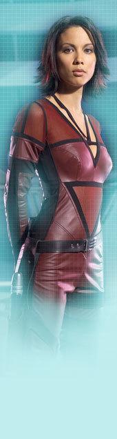 Penelope Ranger