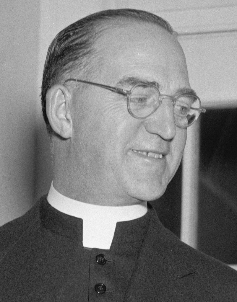 Fr. Edward Joseph Flanagan