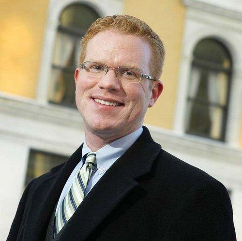 Matt O'Mally