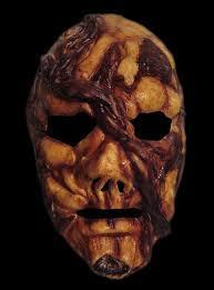 Meggicca's Mask