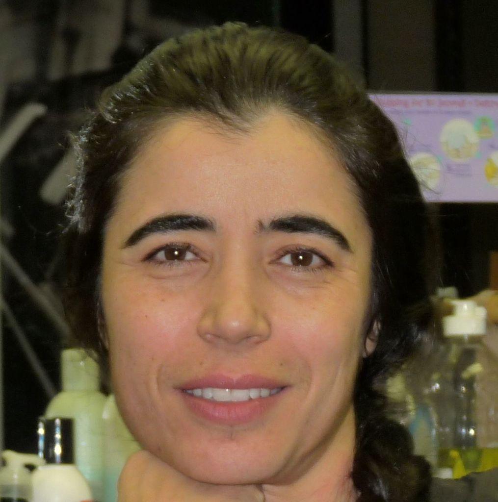 Consuela Marquez