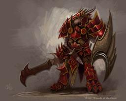 Zack Behemoth