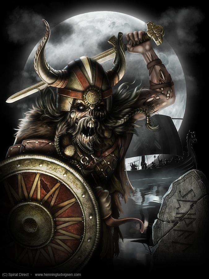 Snorri Stone-eye