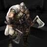 Jorgan the Axe