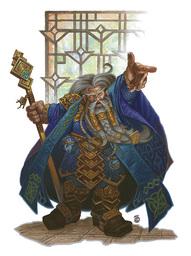 Osrik Greywarden