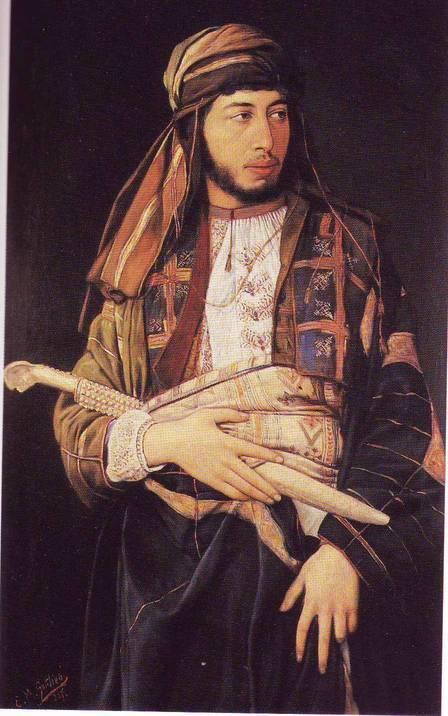 Amir ibn Jakar