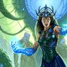 Chromatic Baroness