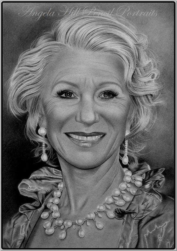 Lady Nicola Baranti