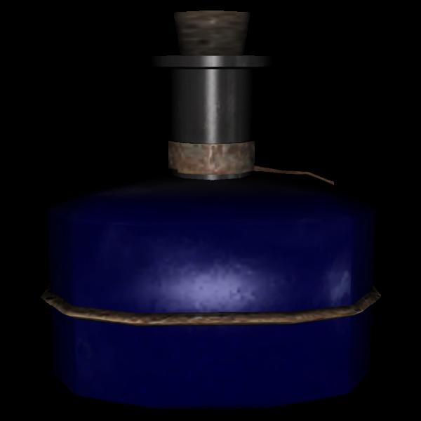 Potion of Heroism