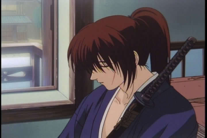 Kenshin (Iconic)