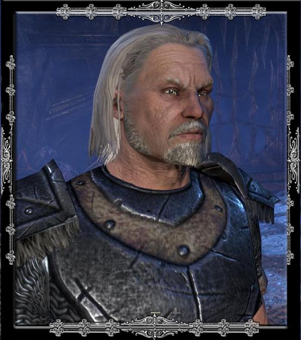 Lord Regent Lamont Galeron