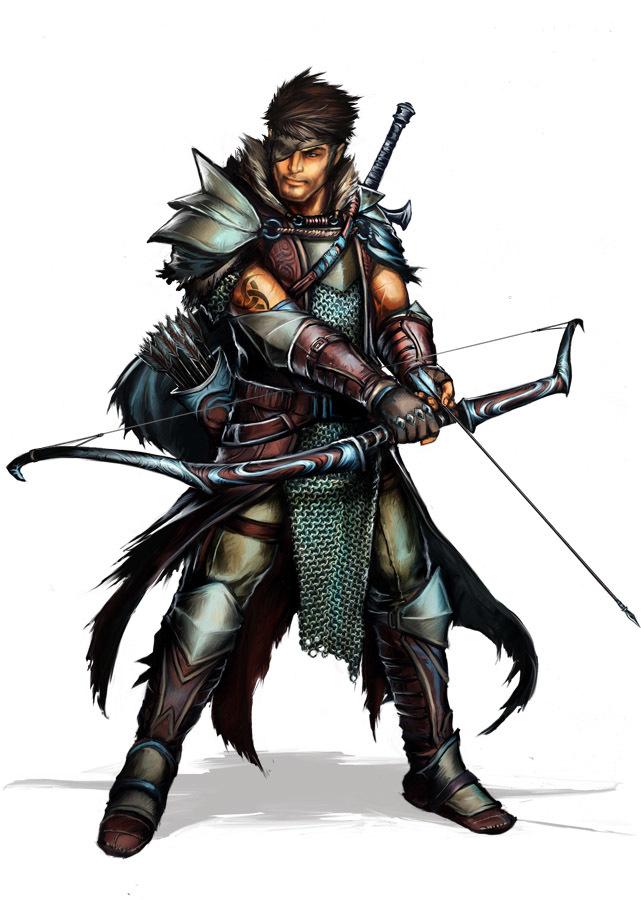 Dorian Eagleheart
