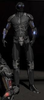 Marcus Calvan (Wraith)