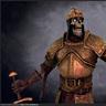 Skeletal Knight