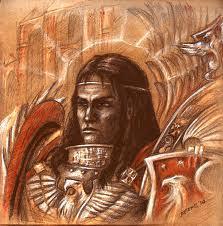 God-Emperor of Mankind