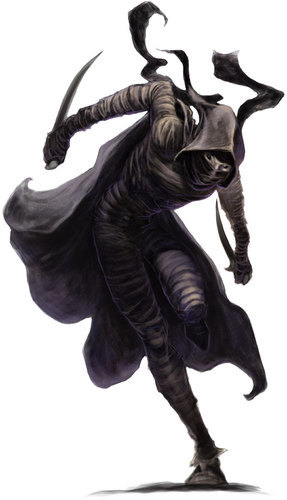 Zo'ka the Wraith