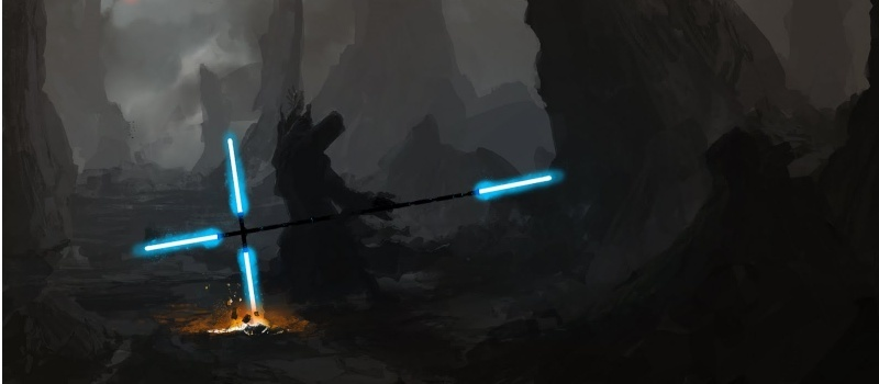 Pikesaber