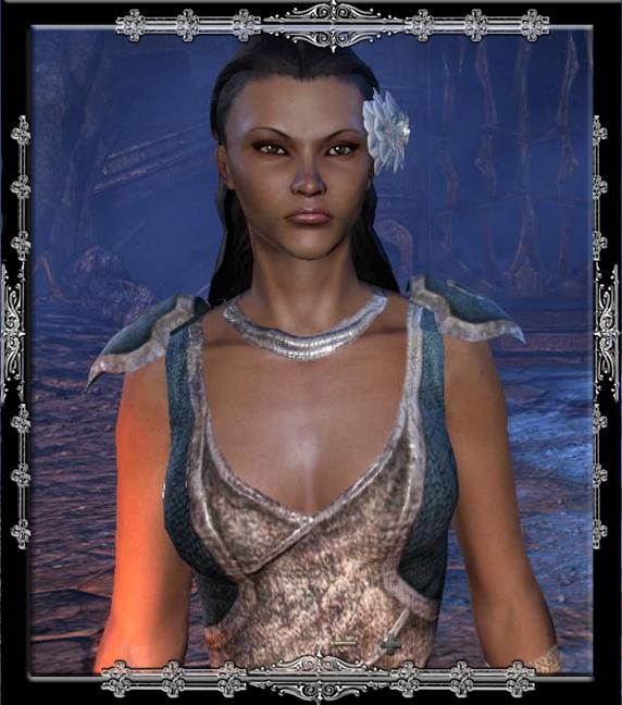 Lady Viktoria Galeron