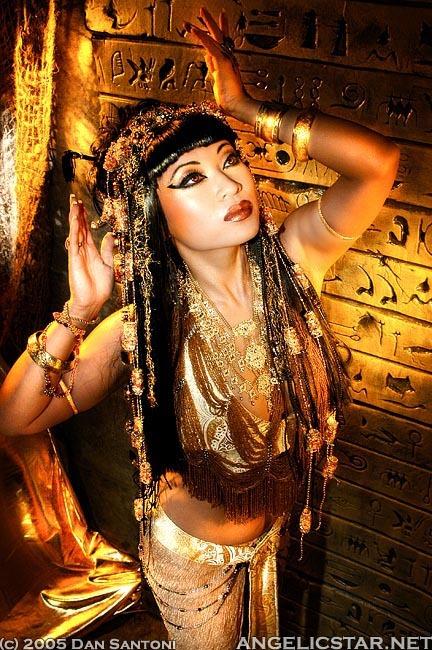 Queen Delura