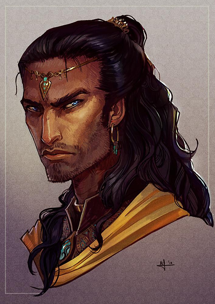 Prince Kelsam