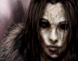 Tattered Alice