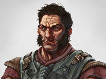 Waldric the Gore-Hand