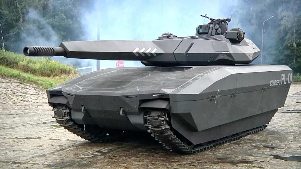 BritArms FV203 Scorpion III Light Tank