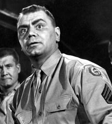 Sgt. Woods